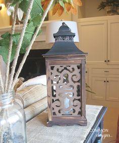 Room Refreshen #kirklands #bloglovin! @Bonnie &  Trish { Uncommon Designs }