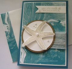 2016 Occasions Catalogue, 2016 SAB Female Card, Stamp Set - Picture Perfect, DSP - Perfectly Artistic, Stampin' Up!