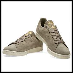adidas Stan Originals x Mark McNairy 84 Lab Stan adidas Smith Mid Gris Ante 456255