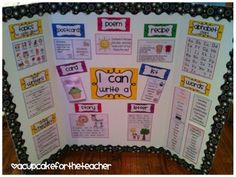 Writing Center Starter> I want this for next year!