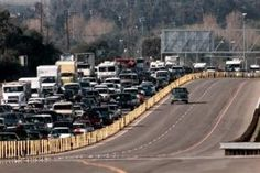 Toll road between Highway 101 and Monterey Peninsula? Highway 156 stretch a candidate - San Jose Mercury News