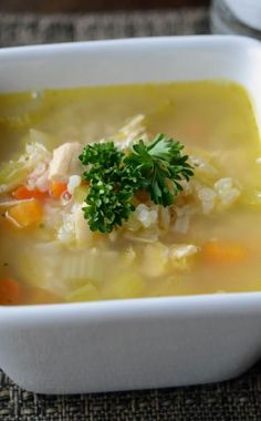 Ready in under 30 minutes, this Chicken Ranch and Rice Soup freezer meal recipe brings the added convenience of an Instant Pot to this classic comfort food.