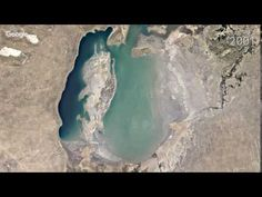 VIDEO: Time-Lapse Google Maps Show How The World Is Changing : Goats and Soda : NPR