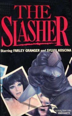 slasher vhs - Google Search