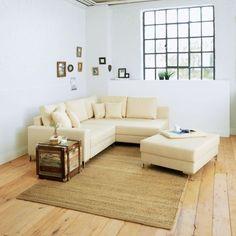 Ecksofa Como, Schlaffunktion Katalogbild Sofas, Couch, Furniture, Home Decor, Ottoman Bench, Interior, Homes, House, Couches