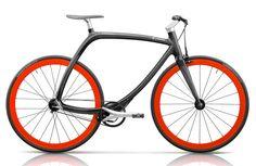 Rizoma bike .