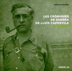 Les Cròniques de guerra de Lluís Capdevila : 1936-1939