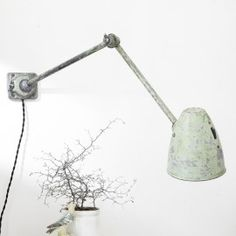 """Lampe """"indus"""""""