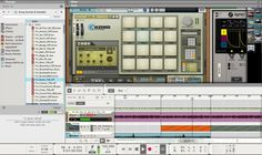 Propellerheads Reason 8 available 30 september 2015  - http://www.audiobyray.com/software-blog/propellerheads-reason-8-available-30-september-2015/ - Software blog