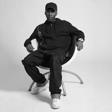 Shy FX - Famous DJ