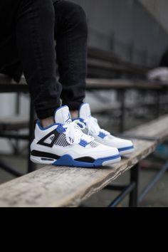 b3f4137ae193 Air Jordan 4 Motorsport - EU Kicks  Sneaker Magazine Jordans Sneakers