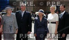 Queen Sonja, June 2, 2010