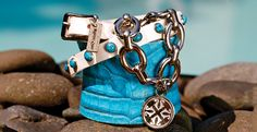 Rustic Cuff - Custom Cuffs - check these out.. they are gorgeous! rusticcuff.com