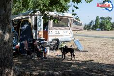 Hello Jugiong free camping! 4th to 6th February: So, it was time to leave Gunning, we'd only planned on an overnight stay, and in our usual style hadn't really thought too much about where we were heading. We knew there were several options further down the Hume Highway, and we ...