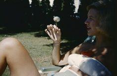 Sylvia Plath 1954