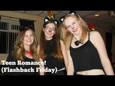 Teen Romance! (Flashback Friday) - YouTube