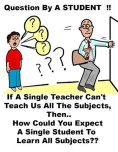 Teacher-Student jokes - question by a student ! if a single teacher can Minion Humour, Funny Minion Memes, Funny School Jokes, Very Funny Jokes, Crazy Funny Memes, Really Funny Memes, Funny Relatable Memes, Funny Facts, Funny Quotes