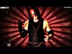 "WWE : Kane 6th WWE Theme Song - ""Veil Of Fire"" [Best Quality + Download Link]"