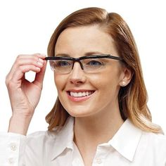 Over 12,000+ Sold!100% SatisfactionGuarantee Your regular glasses can get lost, break or your prescription can change over time, resulting in a expensive trip