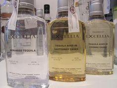 Selección Tequilas Excellia. Cata de Bebidas Espirituosas (20.04.2013). UEC y UCMgastro. Imagen Nuria Blanco, @nuriblan