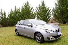 Essai de la nouvelle Peugeot 308 : un bonheur de compacte !