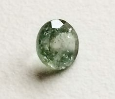 Green Tourmaline Stone Loose Green Tourmaline by gemsforjewels