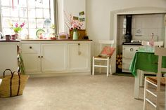 sunshine through the window offsets this gorgeous floor beautifully.. summer <3