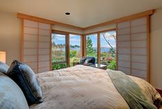 Top Asian Bedroom Design Ideas and Photos - Zillow Digs
