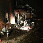 Euclid apartment fire injures woman, destroys unit