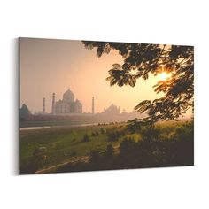 Shop for Noir Gallery Taj Mahal India Landscape Canvas Wall Art Print. Get free delivery On EVERYTHING* Overstock - Your Online Art Gallery Store! Canvas Wall Art, Wall Art Prints, India Landscape, Fall Mantel Decorations, Abstract Print, Line Drawing, Online Art Gallery, Modern Contemporary, Worlds Largest