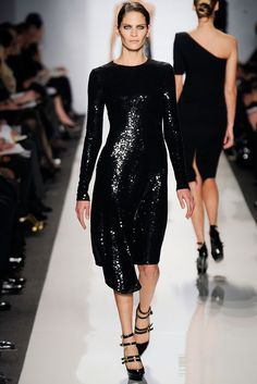Michael Kors Fall 2009 Ready-to-Wear Collection Slideshow on Style.com