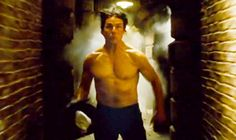 Tom Cruise Is Ripped, Goes Shirtless in Mission: Impossible Rogue Nation Trailer: Watch!
