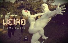 10 Weirdest Theme Parks Around the World