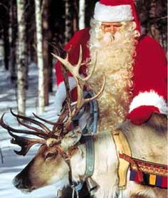 Elina Juusola-Halonen ... Contemplating on the world Christmas tradition