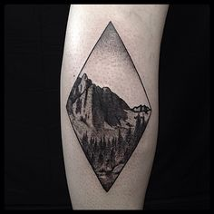 Plus de 1000 id es propos de tattoos sur pinterest - Maison mountain range irving smith jack ...
