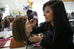 As a student of cosmetology school southern california, you will obtain an excellent working knowledge of all the major areas and techniques of the field - hair, nails, skin and make-up, waxing and even more! You will certainly learn the best ways to develop tough personal connections with clients and co-workers and offer remarkable service to a wide range of people.