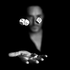 Dramatic Black and White Photography by Benoit Courti - My Modern Metropolis