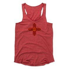 New Mexico Flag Y