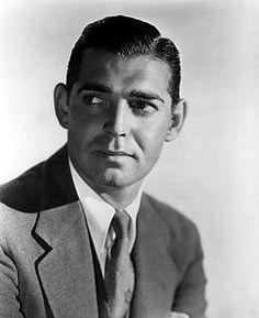 Gable, Clark - William Clark Gable (Cadiz, Ohio, 1 de fevereiro de 1901 — Los Angeles, Califórnia, 16 de novembro de 1960) foi um ator estadunidense. Em 1999 o prestigioso Instituto Americano do Cinema nomeou-o a sétima maior estrela masculina do cinema de todos os tempos.
