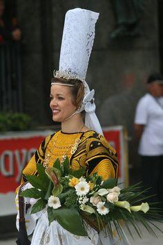 Reine de Cornouaille
