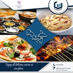 Relish you taste buds with your favourite Galaxy cuisine at Diamond Plaza. Taste Buds, Blue Sapphire, Luxury, Diamond, Ethnic Recipes, Food, Kitchens, Essen, Diamonds