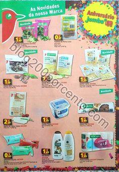 Antevisão Folheto JUMBO Aniversário promoções de 15 a 28 junho - http://parapoupar.com/antevisao-folheto-jumbo-aniversario-promocoes-de-15-a-28-junho/