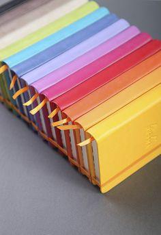 Rhodiarama Notebook #Paper #Notebook #Color #Rhodia
