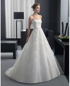 Menyasszonyi ruha Designer Wedding Dresses 13a16ea19c