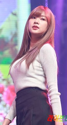 "Oh HaYoung (""Hayoung"") (APink) The Most Beautiful Girl, Beautiful Asian Girls, South Korean Girls, Korean Girl Groups, Oh Hayoung, Black Widow Scarlett, Indian Princess, Hey Girl, Kpop Girls"