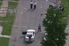 Two People Dead, 7-Year-Old Girl Shot in Head in North St. Louis Shooting
