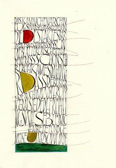 Christmas cards, calligraphic Christmas cards, Christmas calligraphy - Susan's Page Calligraphy Types, How To Write Calligraphy, Calligraphy Letters, Modern Calligraphy, Christmas Calligraphy Cards, Art Mots, Journal D'art, Art Journals, Sketching Tips