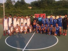 Organizing Committee   BIPA   1st BIPA Inter-school Basketball League