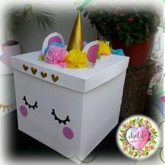 Resultado de imagen de regalos con la idea de unicornio