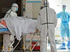 Κορωνοϊός: 4.033 νέα κρούσματα, 802 οι διασωληνωμένοι και 93 θάνατοι - Sahiel.gr